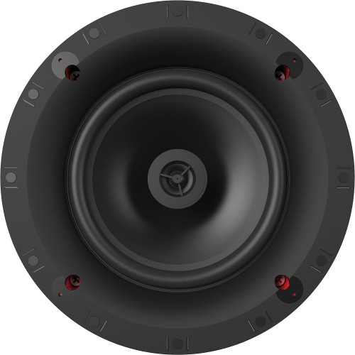 "Klipsch Custom CS-18C 8"" In-Ceiling Speaker (Each)"