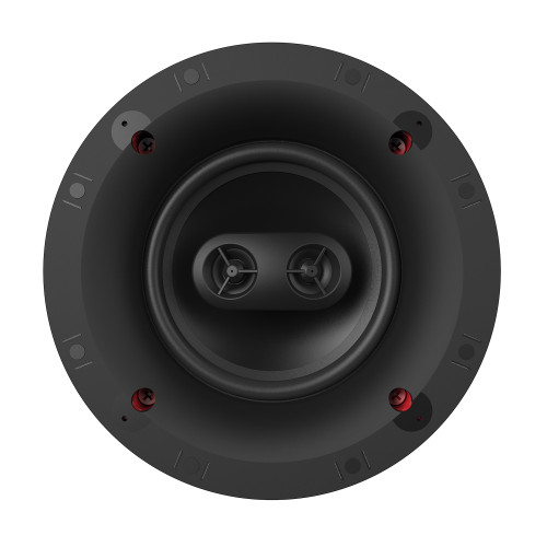 "Klipsch Custom CS-16CSM 6.5"" Stereo In-Ceiling Speaker (Each)"