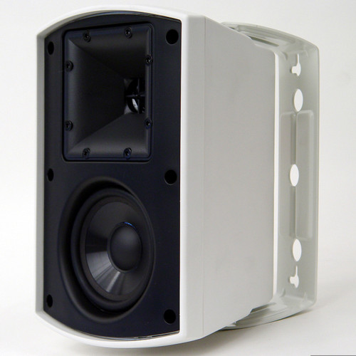 """Klipsch AW-400 4"""" All-Weather Outdoor Speakers (Pair)"""