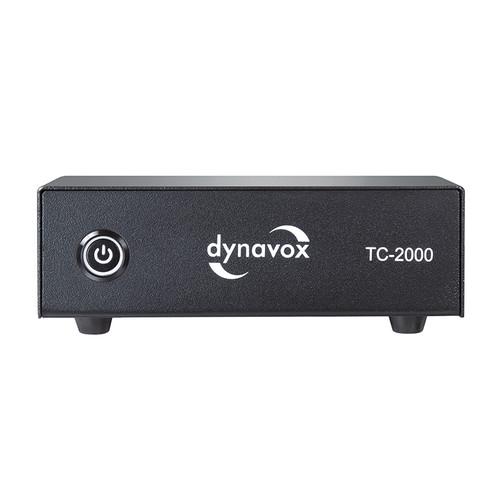 Dynavox TC-2000 Phono Preamplifier