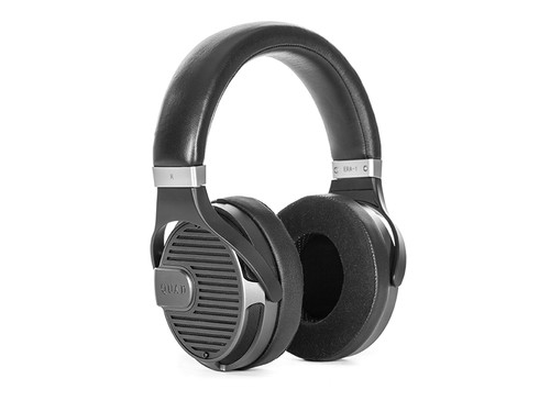 Quad ERA-1 Planar Diaphragm Over-Ear Headphones