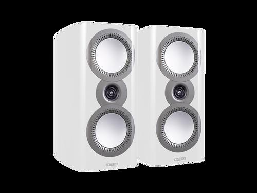 "Mission ZX-2 Dual 5.25"" Bookshelf / Surround Speakers (Pair)"