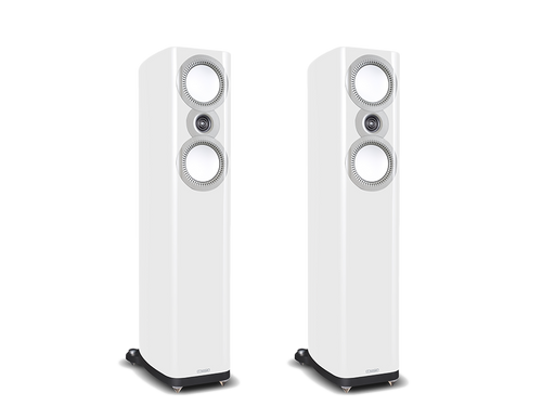 "Mission ZX-3 Dual 5.25"" Floorstanding Speakers (Pair)"