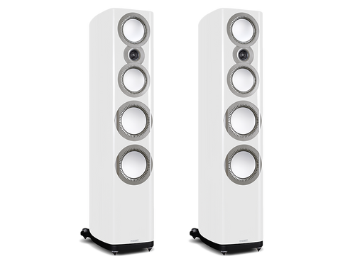 "Mission ZX-5 Dual 6.5"" 3-Way Floorstanding Speakers (Pair)"