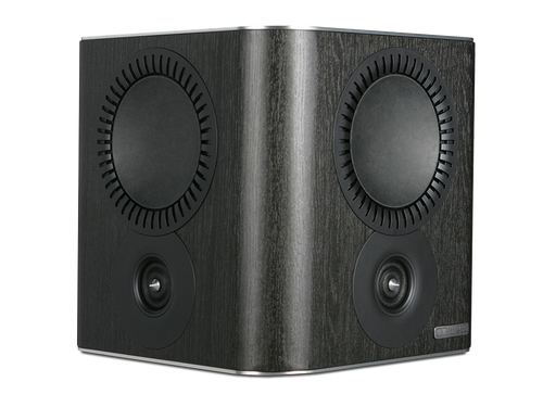 "Mission QX-S Dual 5"" Surround Speakers (Pair)"