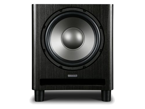 "Mission QX-12 Sub 12"" 300W Active Subwoofer"