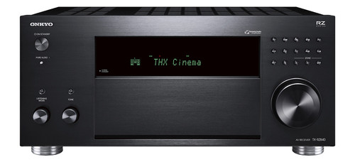 Onkyo TX-RZ840 9.2-Ch THX, DTS:X & Dolby Atmos Ready Network AV Receiver