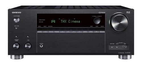 Onkyo TX-RZ740 9.2-Ch THX, DTS:X & Dolby Atmos Ready Network AV Receiver