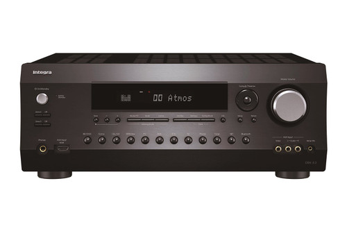 Integra DRX-3.3 9.2-Ch IMAX Enhanced & Dolby Atmos Network AV Receiver