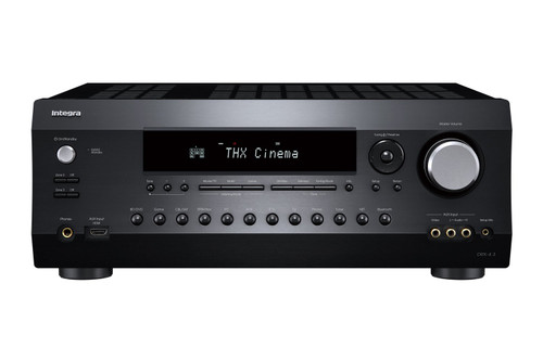 Integra DRX-4.3 9.2-Ch THX, IMAX Enhanced & Dolby Atmos Network AV Receiver