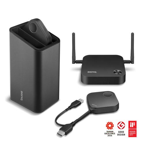 BenQ InstaShow WDC10 1080p Wireless Presentation System