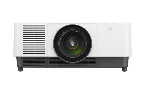 Sony VPL-FHZ120L WUXGA 12,000 Lumens High Brightness Professional Laser Projector w/o Lens