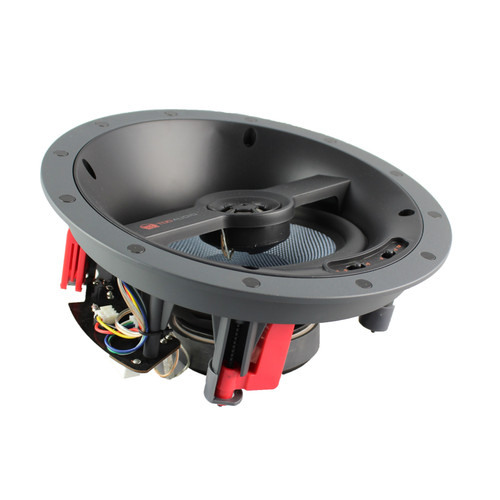 "TDG Audio NFC-63A Angled 6.5"" Kevlar In-Ceiling Speaker (Each)"