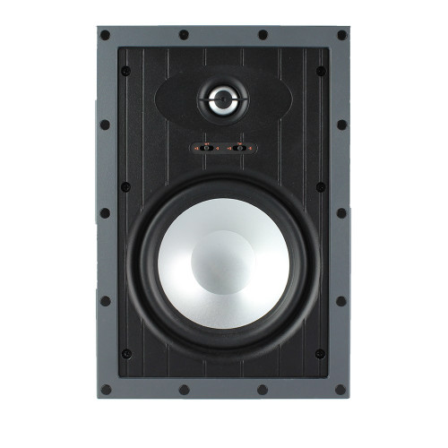 "TDG Audio NFW-62 6.5"" Aluminium Architectural In-Wall Speaker (Each)"