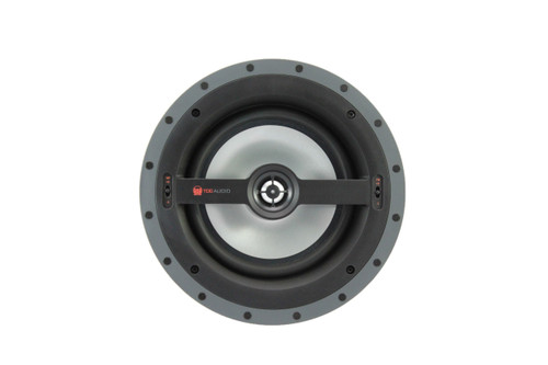 """TDG Audio NFC-82 8"""" Aluminium Architectural In-Ceiling Speaker (Each)"""