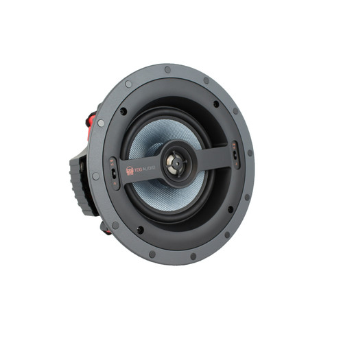 "TDG Audio NFC-63 6.5"" Kevlar Architectural In-Ceiling Speaker (Each)"