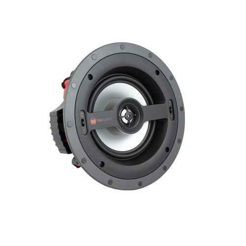 "TDG Audio NFC-62 6.5"" Aluminium Architectural In-Ceiling Speaker (Each)"