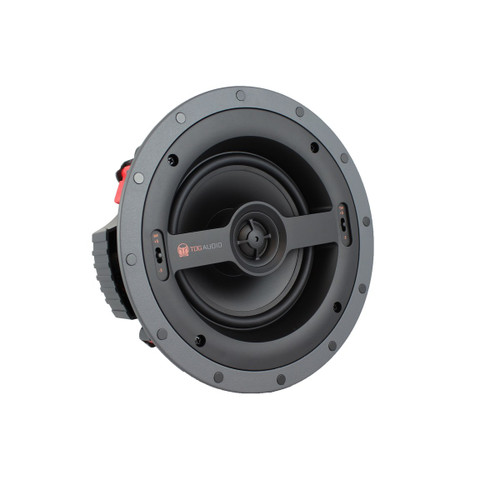 "TDG Audio NFC-61 6.5"" Poly Architectural In-Ceiling Speaker (Each)"