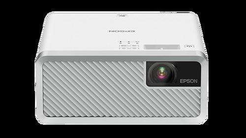 Epson EF-100 WXGA 2000 Lumens Home Theatre Laser Projector
