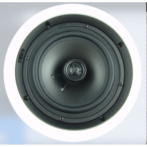 "Avico 8"" 100V In-Ceiling Speaker (Each)"