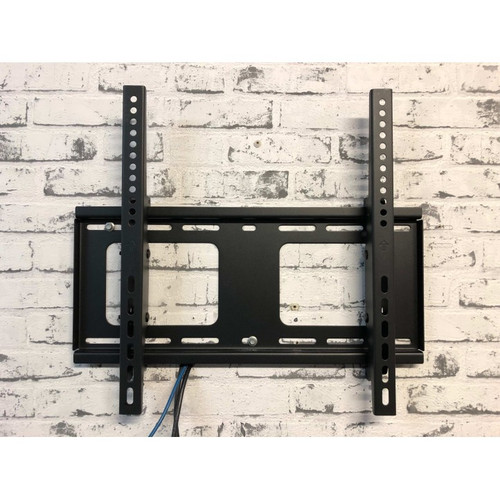 "Dekk 32""-65"" Tilt & Lockable Flat Screen Wall Mount (400 x 400 VESA)"