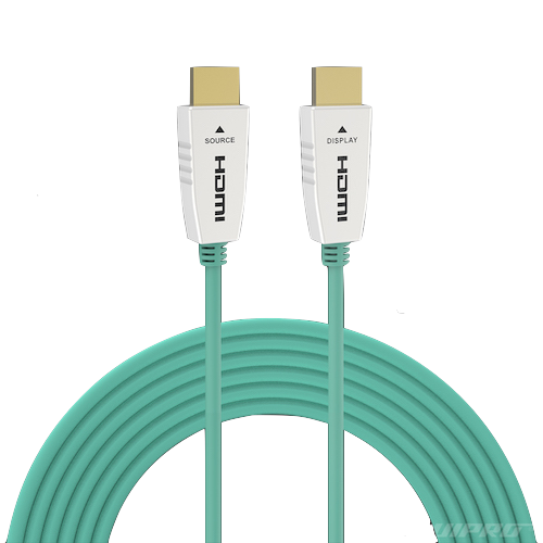 Ruipro 8K 60Hz 48Gbps HDMI Fibre Optic Cable (1 - 50m)