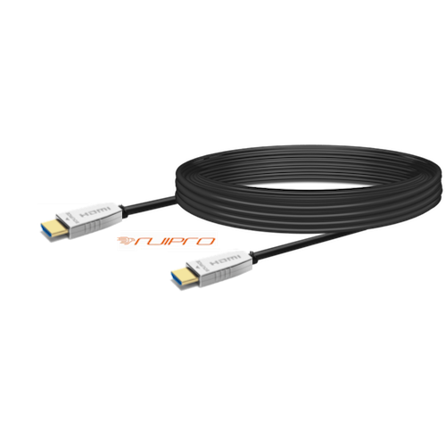 Ruipro 4K 60Hz 18.2Gbps HDMI Fibre Optic Cable (6- 50m)