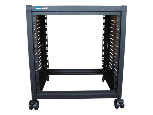 Australian Monitor Speedrack 450mm Deep Rack (10, 18, 21RU)