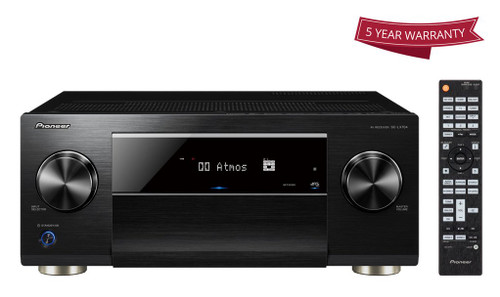 Pioneer SC-LX704 9.2-Ch IMAX Enhanced Dolby Atmos AV Receiver