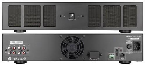 Sonance Reference R12SUB In-Wall Pack
