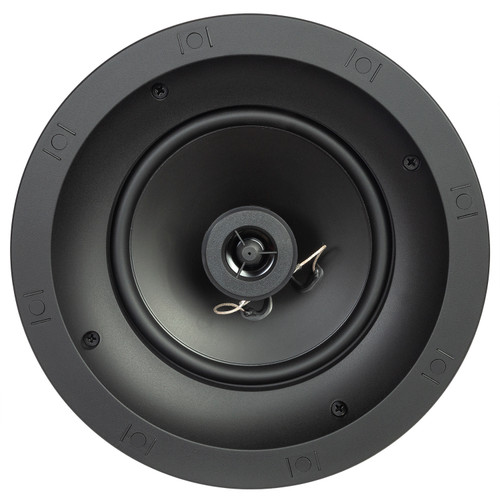 "SpeakerCraft Profile CRS6 Zero 6.5"" In-Ceiling 6 Speaker Package"