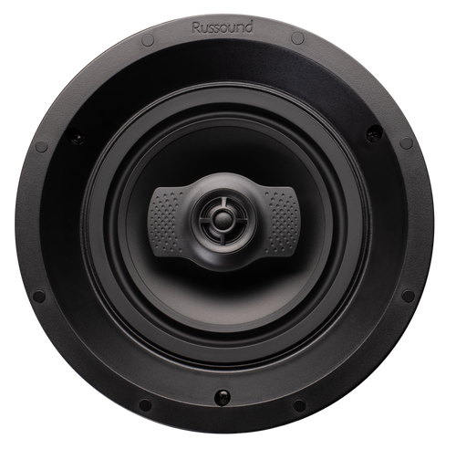 """Russound IC-610 6.5"""" All Purpose Performance In-Ceiling Speakers (Pair)"""