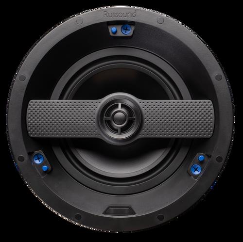 "Russound IC-820 8"" Enhanced Performance In-Ceiling Speakers (Pair)"
