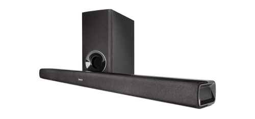 Denon DHT-S316 2.1 Home Theatre Soundbar System with Wireless Subwoofer