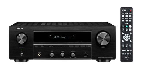 Denon DRA-800H Stereo Network Receiver with DAB+ & HEOS Built-in