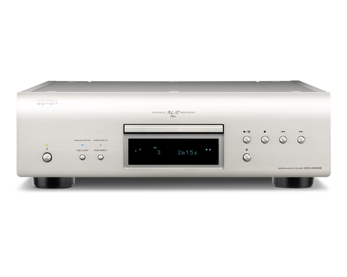 Denon DCD-2500NE Reference CD / Super Audio CD Player