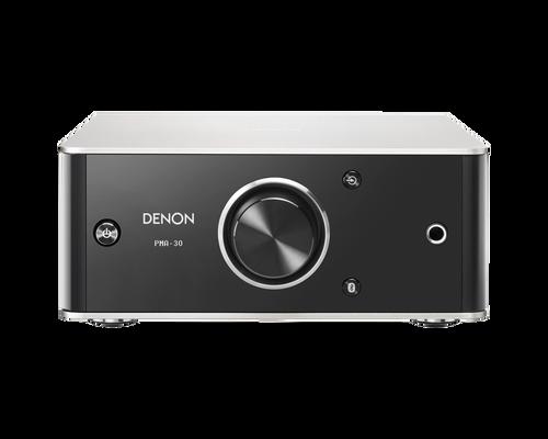Denon PMA30 Compact Stereo Digital Integrated Amplifier