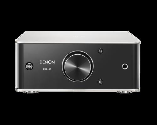 Denon PMA60 Compact Stereo Digital Integrated Amplifier