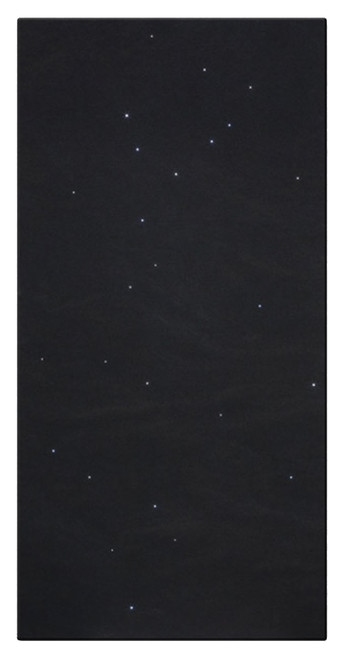 LightEFX Fibre Optic Star Light Ceiling Acoustic Panel