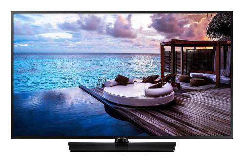 "Samsung HJ690U Series 4K HDR10 Tizen Powered Hospitality TV (43""- 75"")"
