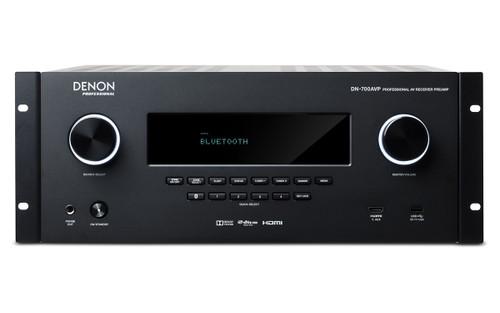 Denon Pro DN700AVP 7.1-Ch Professional AV Receiver Preamp