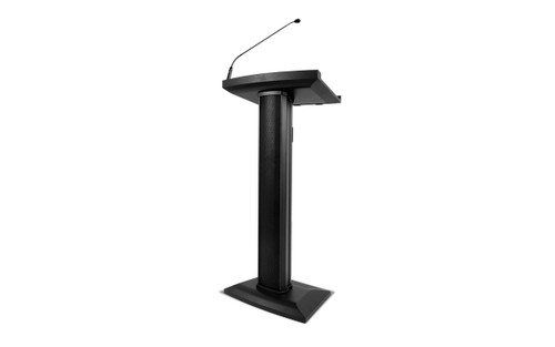 Denon Pro Lectern Active Portable Audio Lectern with Speaker Array