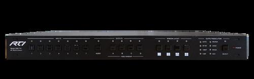 RTI VMS-741 7 Input 4K Multiviewer