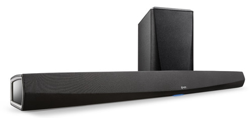 Denon HEOS HomeCinema HS2 Soundbar With Wireless Subwoofer