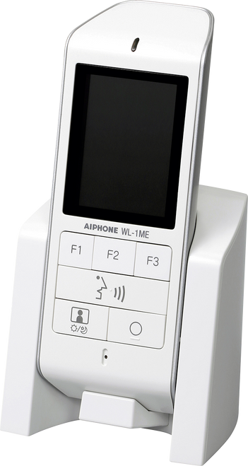 Aiphone WL-11 Wireless Video Intercom (100m)