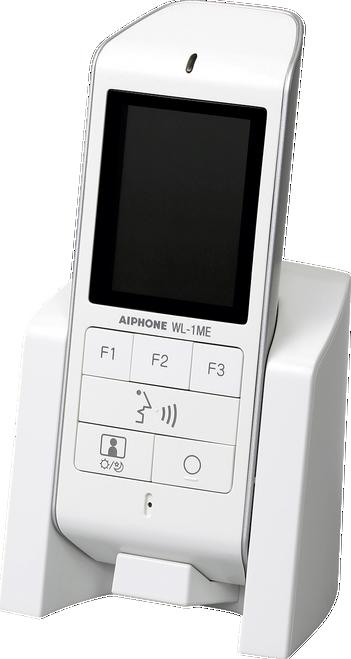 Aiphone WL-11 Wireless Video Intercom (100m)