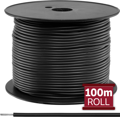 Doss 24 Strands 0.2mm Hookup Cable (100m)