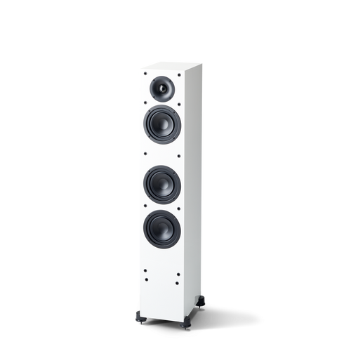 "Paradigm Monitor SE 3000F Dual 5.5"" 3-Way Bass Reflex Floorstanding Speakers (Pair)"