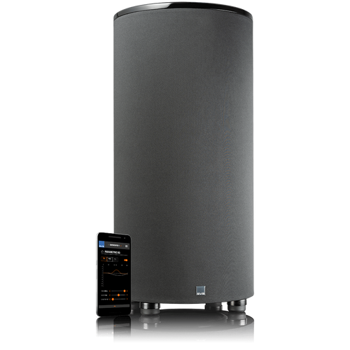 SVS PC-2000 Pro Ported Cylinder Subwoofer