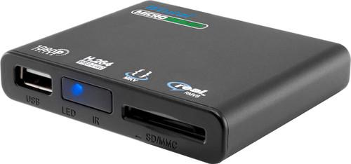 Wintal Micro2EVO 1080p HD Mini Media Player